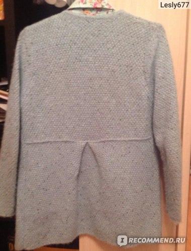 Кардиган AliExpress 2016 Female New women's round neck cashmere sweater pure autumn and winter sweater cardigan sweater coat women 60326 фото