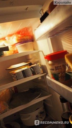 Двухкамерный холодильник НОРД Nord 183 фото
