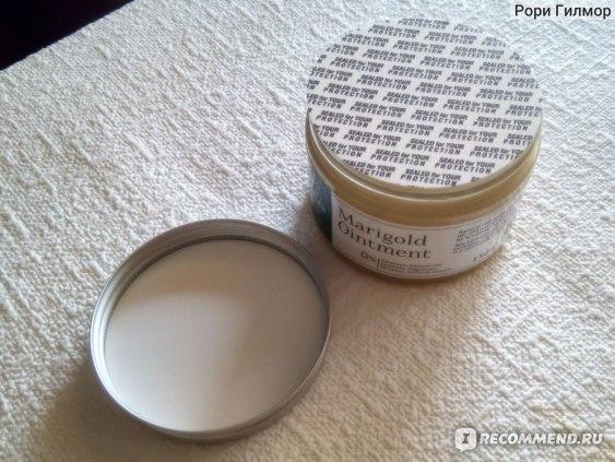 Косметическое средство AlpStories Marigold Ointment