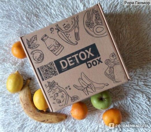 гранола с кокосом и изюмом DetoxShop