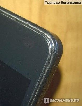 Чехол для мобильного телефона IBox Crystal защитная накладка на заднюю часть смартфона microsoft lumia 550 фото