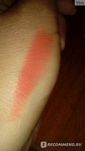 Матовая помада для губ Aliexpress Women Sexy Matte Makeup Rouge Moisturizer Lip Tattoo 10 Colors Cosmetics Pigment Velvet Lipstick фото