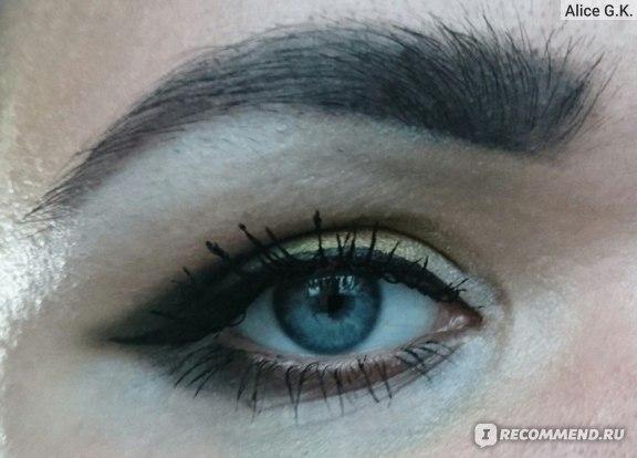 Тени для век Avon True Color Eyeshadow Quad фото