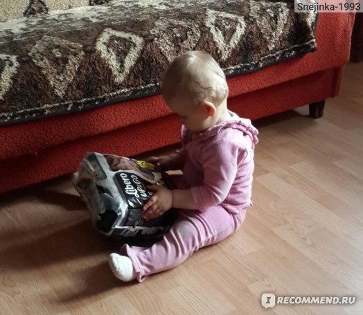 Кристина и ее любимые трусики))