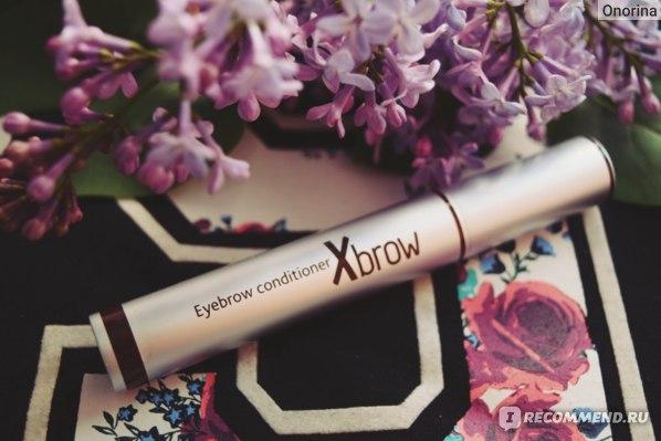 Кондиционер для роста бровей Almea Xbrow фото