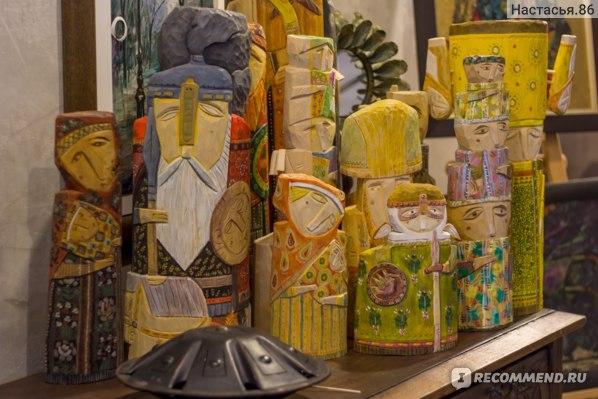 Бутик отель Красная гора 3*, Россия, Сергиев Посад фото