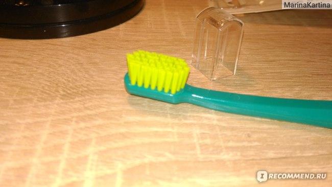 Зубная щетка Curaprox CS 5460 «Ultra soft» фото