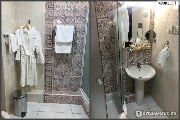 Гранд Отель Ока Премиум 4*, Россия, Нижний Новгород фото