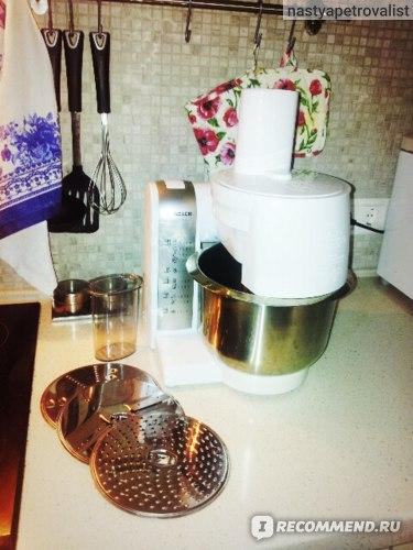 Кухонный комбайн BOSCH Profi Mix 47 фото