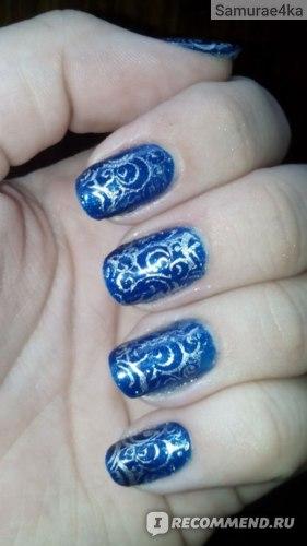 Гель-лак для ногтей Harmony Gelish фото
