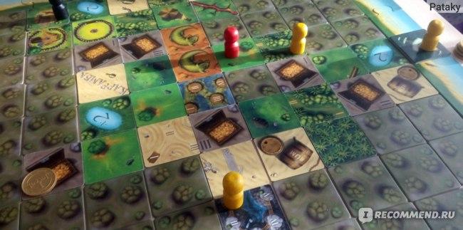 Шакал: Остров сокровищ