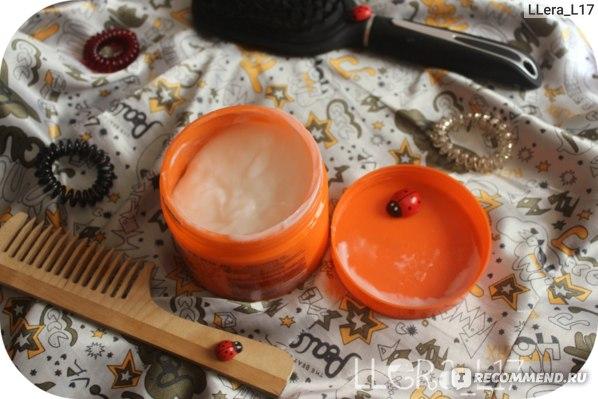 Бальзам-маска Белита-Витэкс Keratin+ жидкий шелк фото