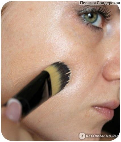 ВВ крем Чистая линия Комплексный крем-уход с тонирующим эффектом фото