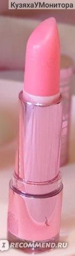 Бальзам для губ с технологией оживления цвета Catrice Tinted Lip Glow Balm фото