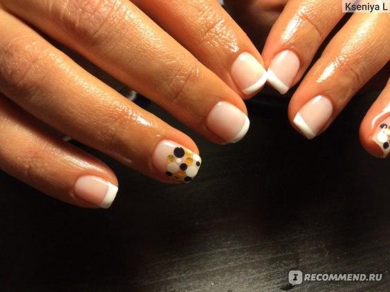 Декор для ногтей SKcom Камифубуки фото
