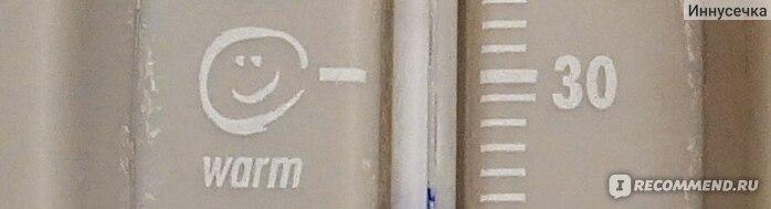 Термометр для ванной Nuk  Ocean  фото