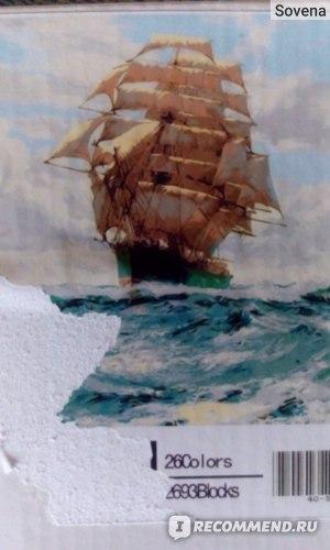Цифровая живопись или картины по номерам фото