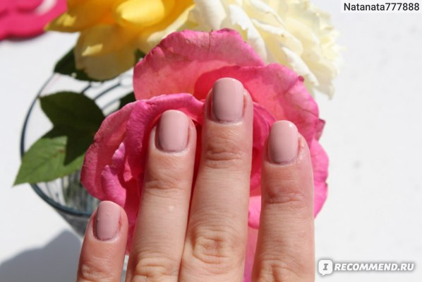 Лак для ногтей DIVAGE Everlasting Salon Manicure  фото