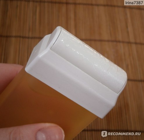 Сахарная паста для шугаринга Start Epil Aravia (Аравия) Мягкая в картридже фото