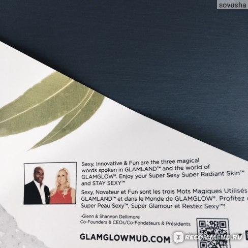 семейная пара (Shannon and Glenn Dellimore), основатели марки
