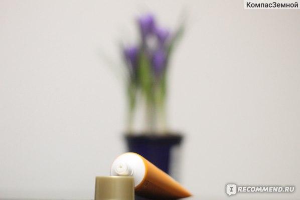 Крем для рук Бархатные ручки Гармония арганы  фото