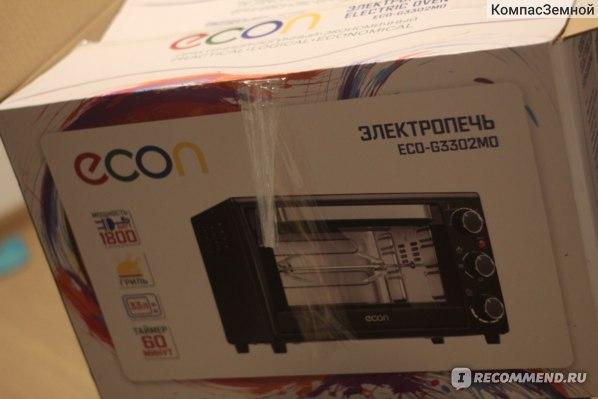Электропечь ECON ECO-G3302MO фото