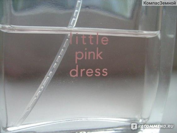 Avon Little pink dress фото