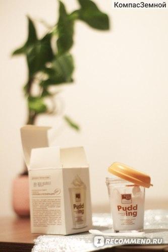 """Ночная маска для лица с кокосом Beauty Style """"Питание и регенерация"""" фото"""