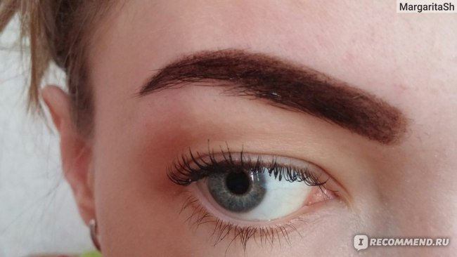 Хна для бровей Darbor Professional DP Brow Henna фото