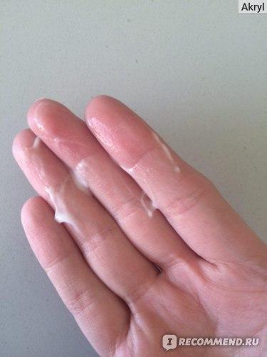 """Крем для рук и ногтей Oriflame Защитный """"Нежный бархат"""" фото"""