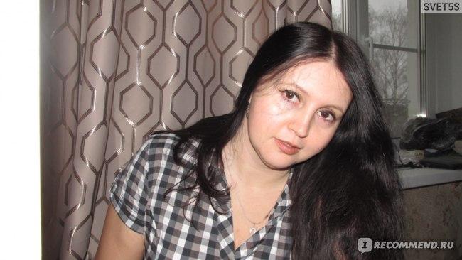 Маска для волос Sessio увлажняющая с ванилью  фото