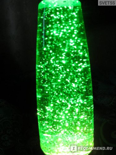 Настольный светильник Старт аватар фото