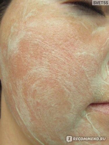 Экспресс - маска для лица Choco Latte Рандеву  фото