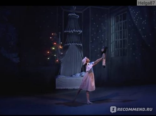"""Балет  """"Щелкунчик"""" Государственный академический Мариинский театр г.Санкт-Петербург фото"""