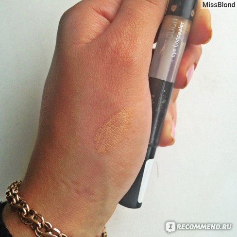 Консилер Max Factor Mastertouch Concealer фото