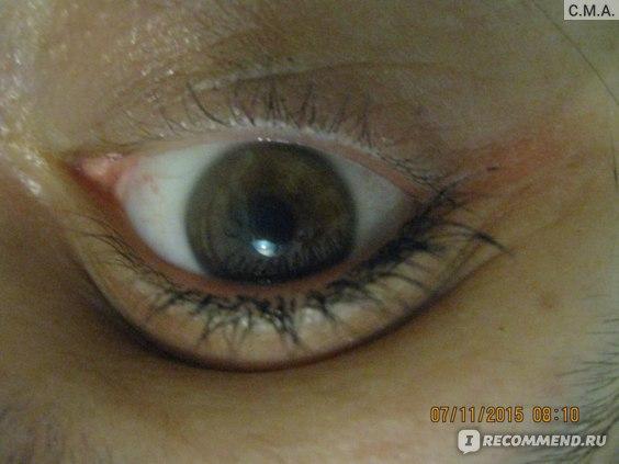 Средство для снятия макияжа с глаз Avon  фото