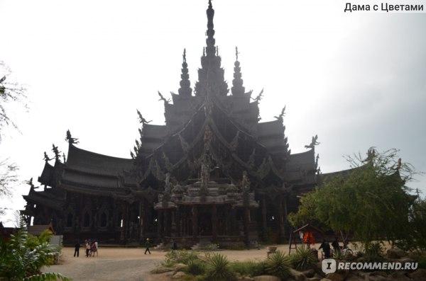 Таиланд / Королевство Таиланд фото