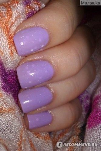 Лак для ногтей EL CORAZON Active Bio-gel Color gel polish Fashion Girl фото