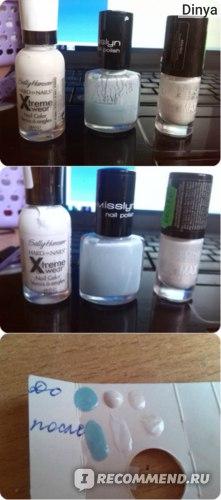 Разбавитель лака для ногтей Classics Professional nail polish thinner фото
