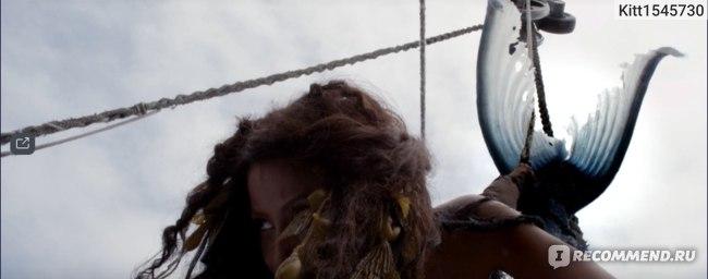 Русалка на суше/ Mermaid down  (2019, фильм) фото