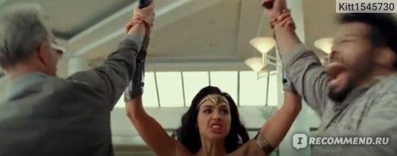 Чудо-женщина: 1984 / Wonder Woman 1984 (2020, фильм) фото