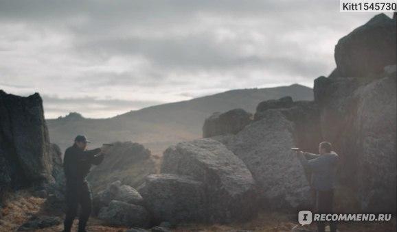 Китобой (2020, фильм) фото