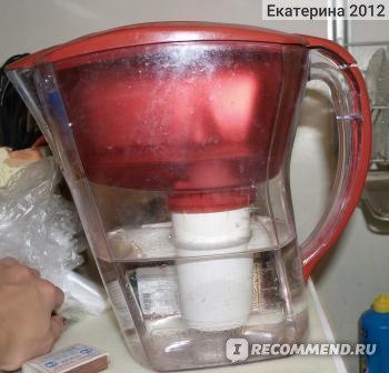 Фильтр для воды  АКВАФОР Гратис фото