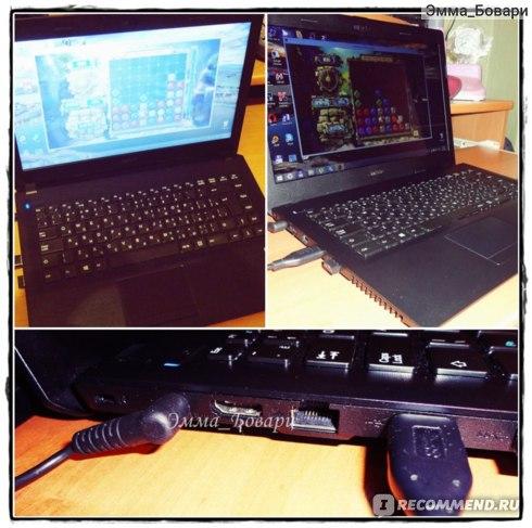 DEXP Athena T141 отзыв