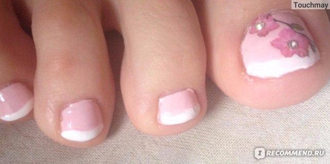 Лак для ногтей Avon Базовый для французского маникюра фото