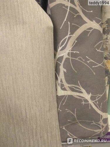 Виниловые обои на флизелиновой основе Деревья 4004-9 Malex design (Московская обойная фабрика / МОФ) фото