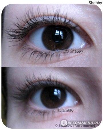 Mabelline Big Eyes