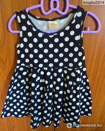 Платье G-KIDS 11401716 фото