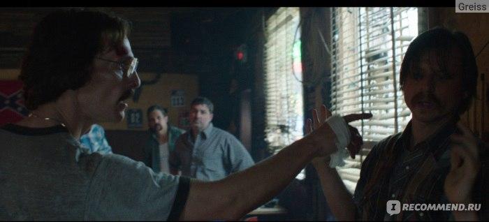 Далласский клуб покупателей / Dallas Buyers Club (2013, фильм) фото