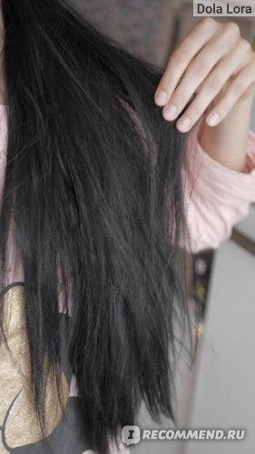 Густое масло для волос ФИТОкосметик Репейное фото